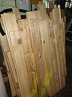 Половая доска (длина 80 - 120 см) остатки, фото 1