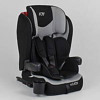 Автокресло Joy 38148 с ISOFIX | Возраст ребенка от 9 месяцев до 12 лет, вес 9-36 кг (группа 1-2-3)