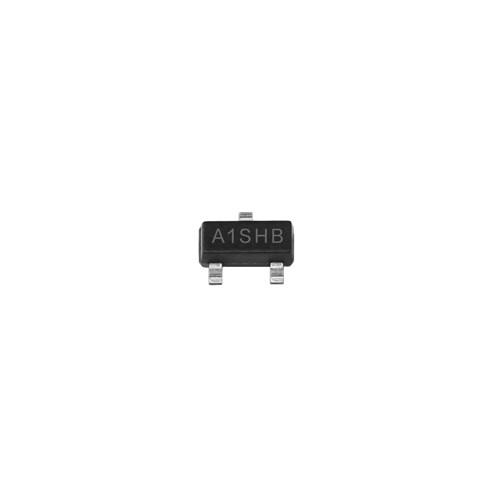 Чип SI2301DS A1SHB SI2301 P SOT23, транзистор MOSFET P-канальный 20В 2.2А