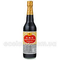 """Соевый соус superior """"Guang Wei Yuan"""" 630 мл, Китай"""