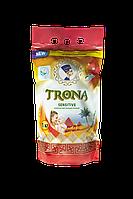 Порошок стиральный бесфосфатный TRONA Sensitive 1 кг