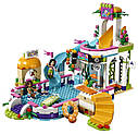 Lego Friends Летний бассейн 41313, фото 4
