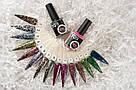 Краска для стемпинга Yo!Nails STAMP №2, 8 мл, фото 3