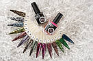 Краска для стемпинга Yo!Nails STAMP №5, 8 мл, фото 3