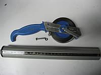 Рулетка лотовая 10м