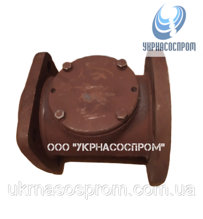 Патрубок насоса 2СМ 200-150-500