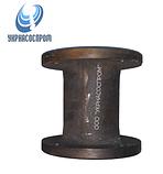 Патрубок насоса 2СМ 200-150-500, фото 2
