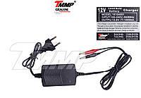 Зарядное устройство для аккумулятора 12V1A TMMP