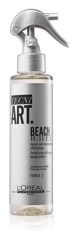 Текстурирующий спрей для создания пляжных волн - Beach Waves Wild Stylers