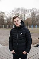 Мужская демисезонная куртка Adidas 19009, фото 1