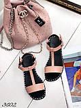 Женские сандалии босоножки из натуральной кожи, много цветов, фото 6