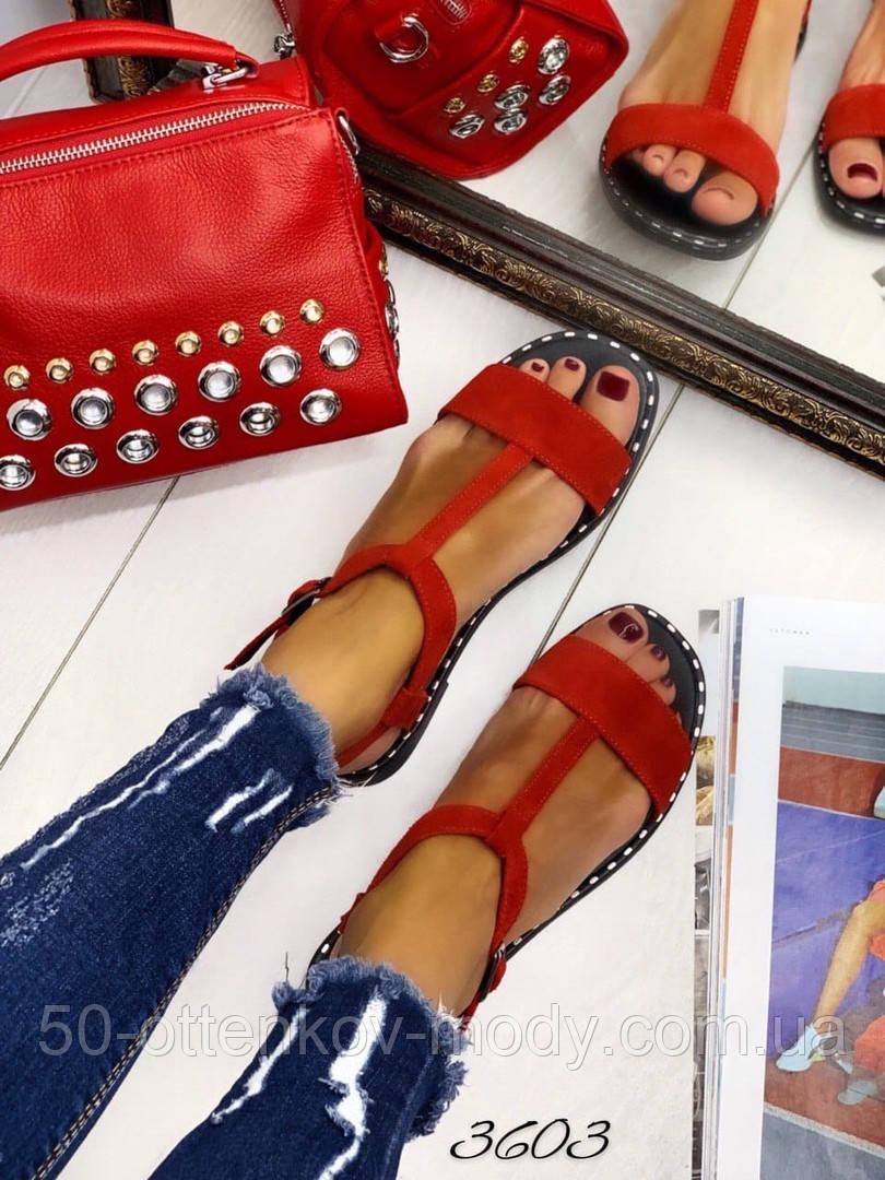 Женские сандалии босоножки из натуральной кожи, много цветов