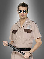 Карнавальная полицейская дубинка