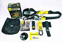 Петли Trx Pro Pack 4 (Club C4) - модель 2020 (функциональный тренажер)