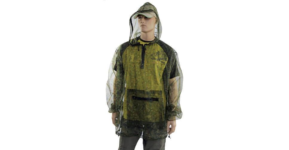 Куртка антимоскітна Norfin [6020]
