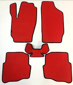 Коврики EVA в салон Seat Cordoba 2003-2008. Star-Tex.