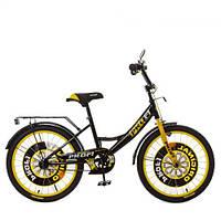 Велосипед 20'' Profi ORIGINAL BOY XD2043