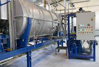промышленная теплоэлектростанция,мини-тэц на биомассе от 500 квт