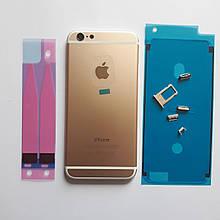 Корпус Novacel для Apple iPhone 6 Gold
