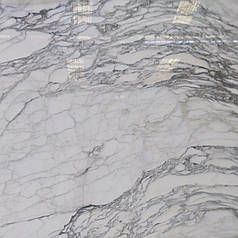 Сляб, слэб, мрамор, натуральный камень, месторождение мрамора Италия, Carrara Fantasy