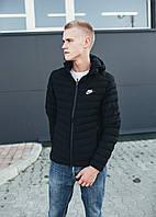Мужская демисезонная куртка Nike 8803, фото 1