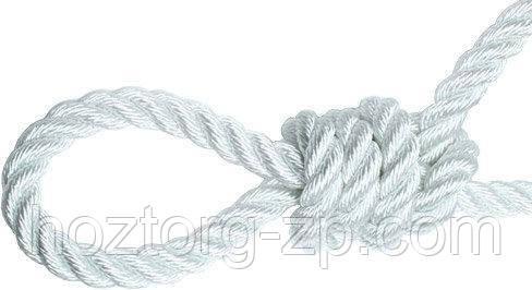 Верёвка (канат) якорная  д.5 мм(100м)-450кгс