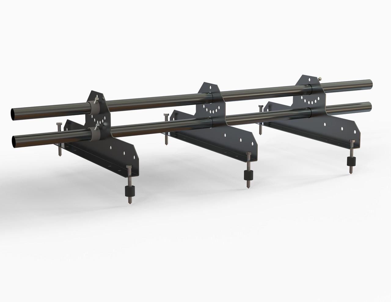 Снігозатримувач трубчастий Premium (універсальний)