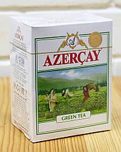 Чай зелений Azercay Класичний, 100 г
