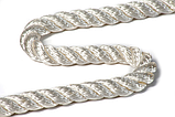 Верёвка лавсановая д.6 мм швартовая, грузовая(100м), фото 8
