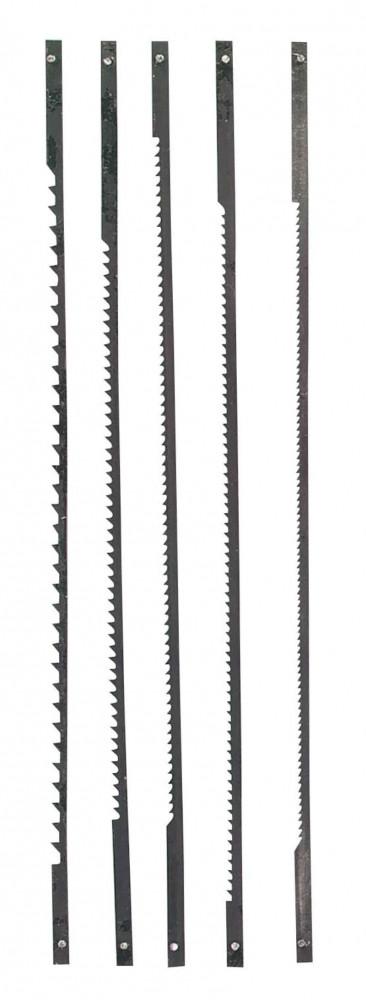 Пилка к лобзиковому станку TC-SS 405 Е, 127 мм, 5 шт