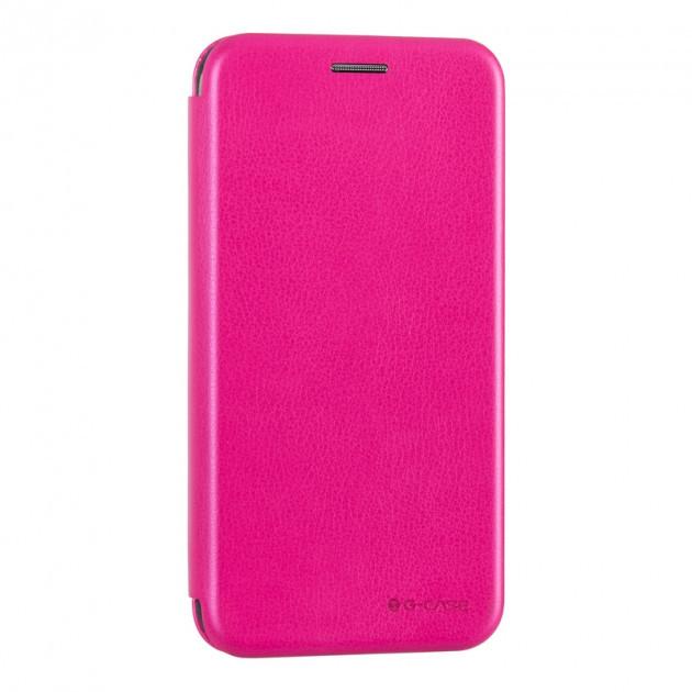 Чохол G-Case для Huawei P Smart Plus / Nova 3i (INE-LX1) книжка Ranger Series магнітна Pink