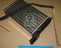 Радиатор отопителя ВАЗ 2108, 09, 099, (пр-во AVA)