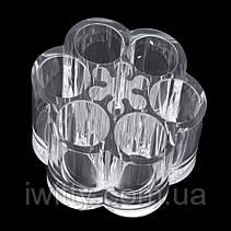 Аккуратный мини-органайзер для косметики, фото 3