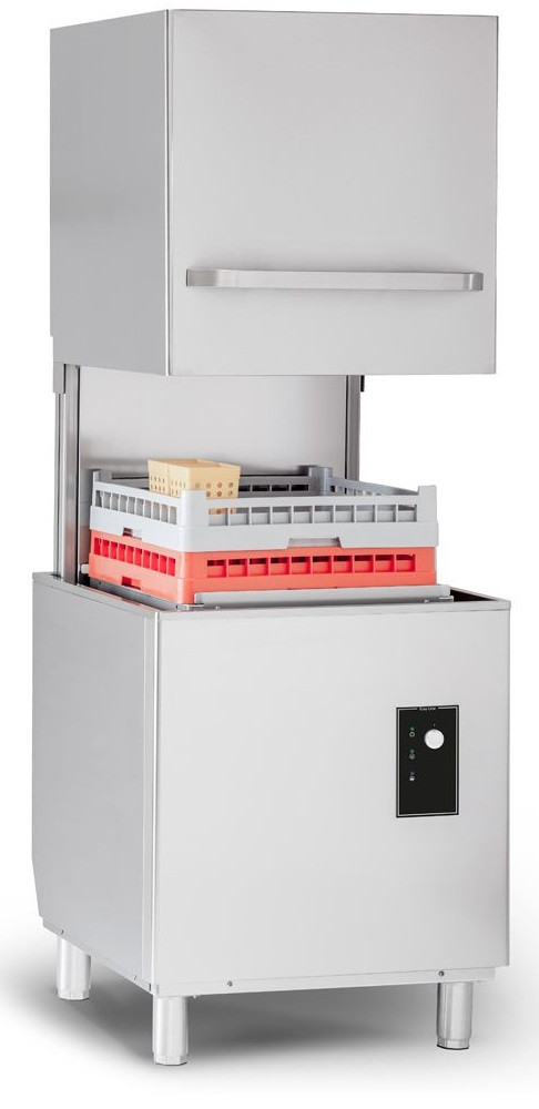 Посудомоечная машина Asber GEH500DD