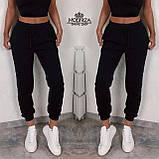 """Спортивные женские штаны на резинке """"Matrix"""", фото 3"""