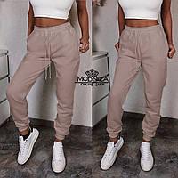"""Спортивные женские штаны на резинке """"Matrix"""""""