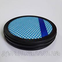 Оригинальный фильтр для пылесоса Philips FC5007/01, фото 3