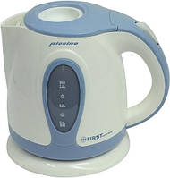 Чайник электрический 1,2л 1500Вт с подсветкой First 5408-5
