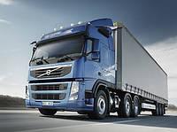 Перевезення вантажів по Україні від 5 до 23 тонн