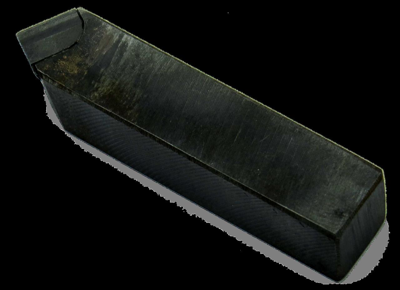 Резец токарный проходной прямой 10х10х60 Т5К10  ГОСТ 18878-73