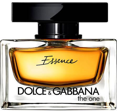 Женская парфюмерия D.G The One Essence 75 ml реплика, фото 2