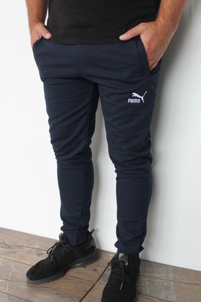 Мужские спортивные штаны на манжете оптом