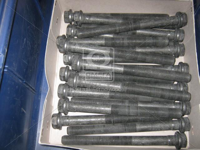 Болты ГБЦ к/т ДAФ XF, CF MX 265/300/340/375, MX-13 265/303/340/375 (производство  Elring)  259.560