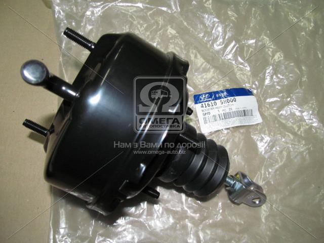 Усилитель сцепления ХЮНДАЙ HD65/72/78 (98-) (производство  Mobis)  416105H000