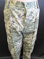 Летние камуфляжные штаны, фото 1