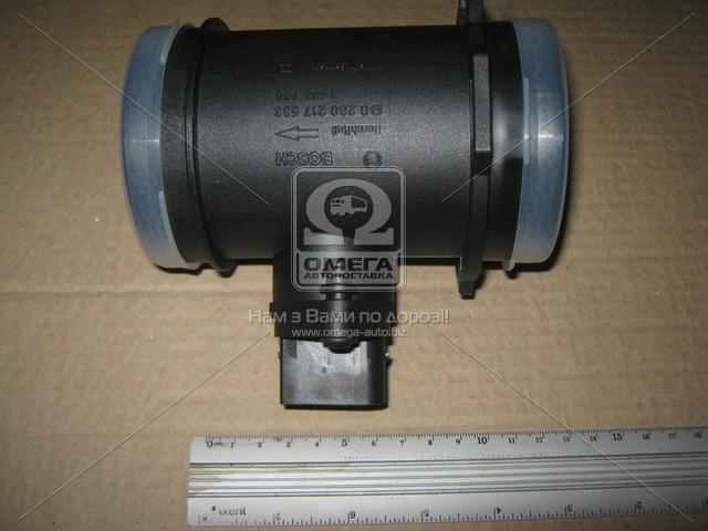 расходомер воздуха (производство  Bosch) БМВ, 5, 7, З8, 0 280 217 533