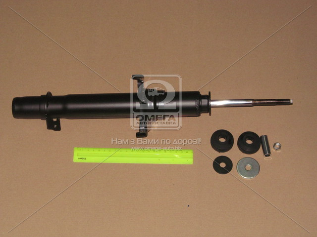 Амортизатор подвески Honda Accord передний левый газовый Excel-G (производство  Kayaba) ХОНДА, АККОРД  8, 340037