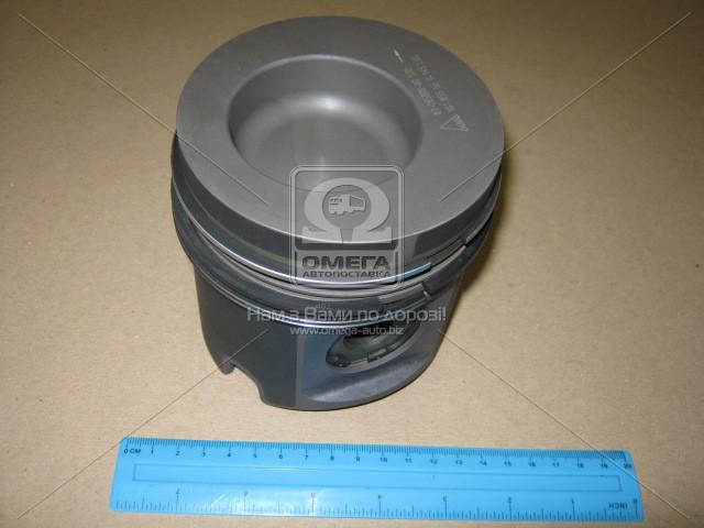 Поршень МAН 108.0 D0824GF/GF01 (производство  Nural)  87-285800-00