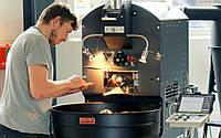 Ростер GENIO PRO 15 kg, керамический барабан, с авто профайлинг системой, 3 года гарантии