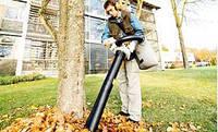 Бензиновые садовые пылесосы STIHL
